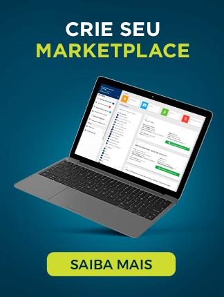Crie seu marketplace