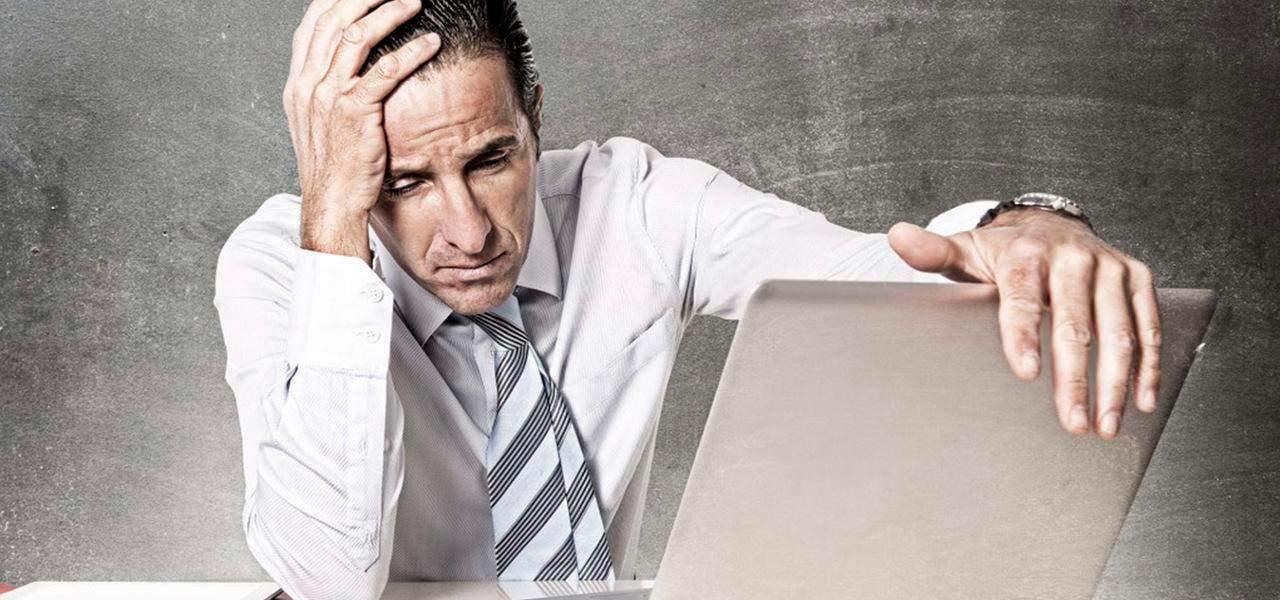 5 erros que podem influenciar o seu número de leads