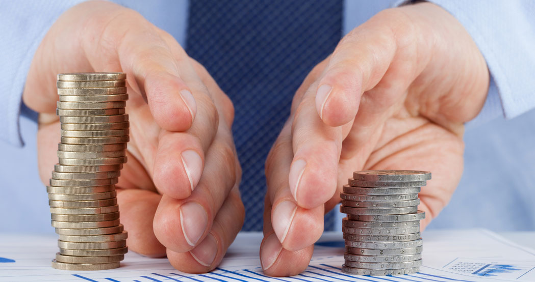 Empreendedor que sabe o que é split de pagamento