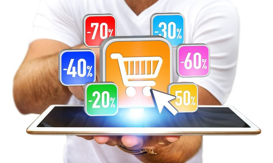 Descontos que podem ser oferecidos por quem possui marketplace no Brasil