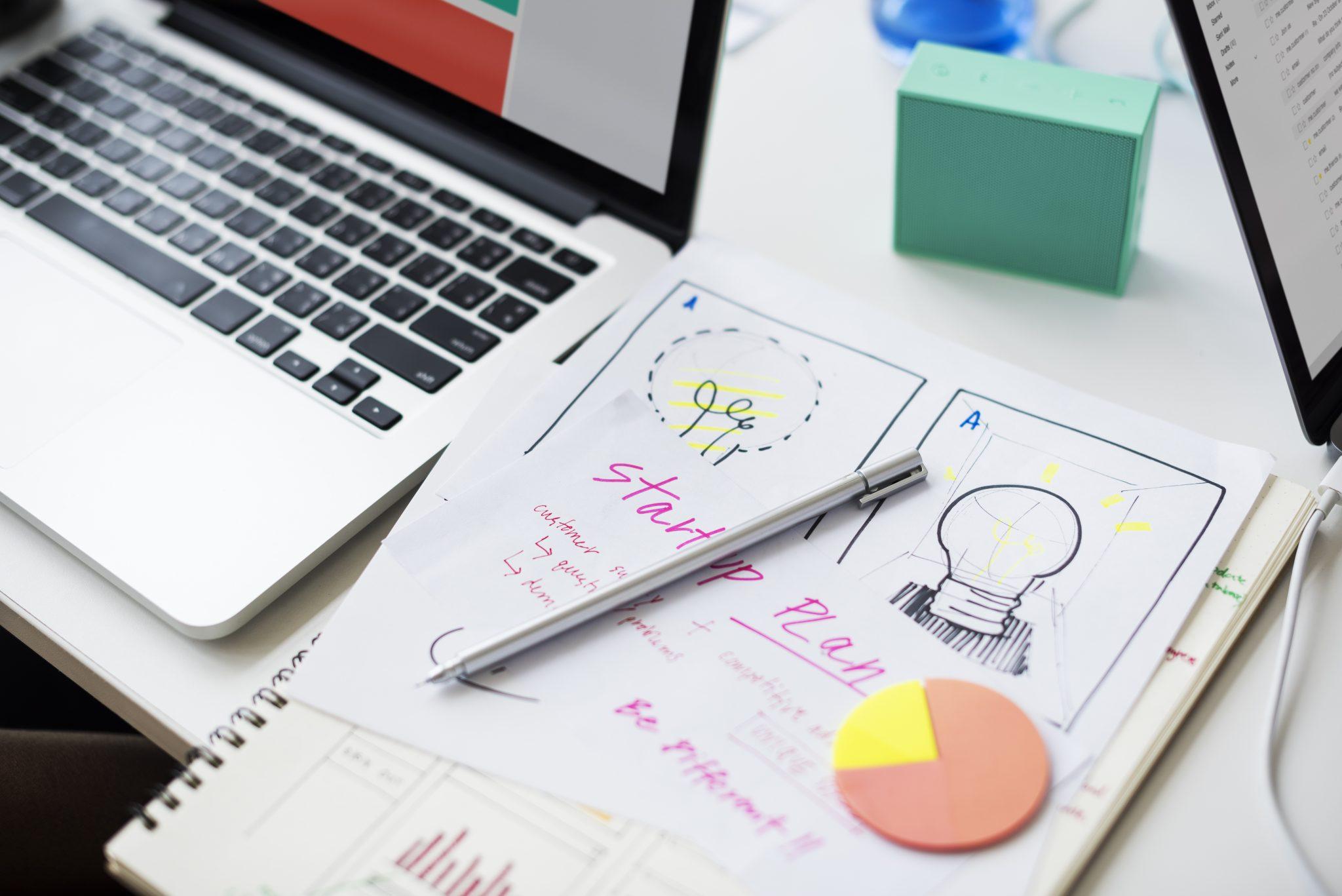 Como criar uma startup: veja o passo a passo