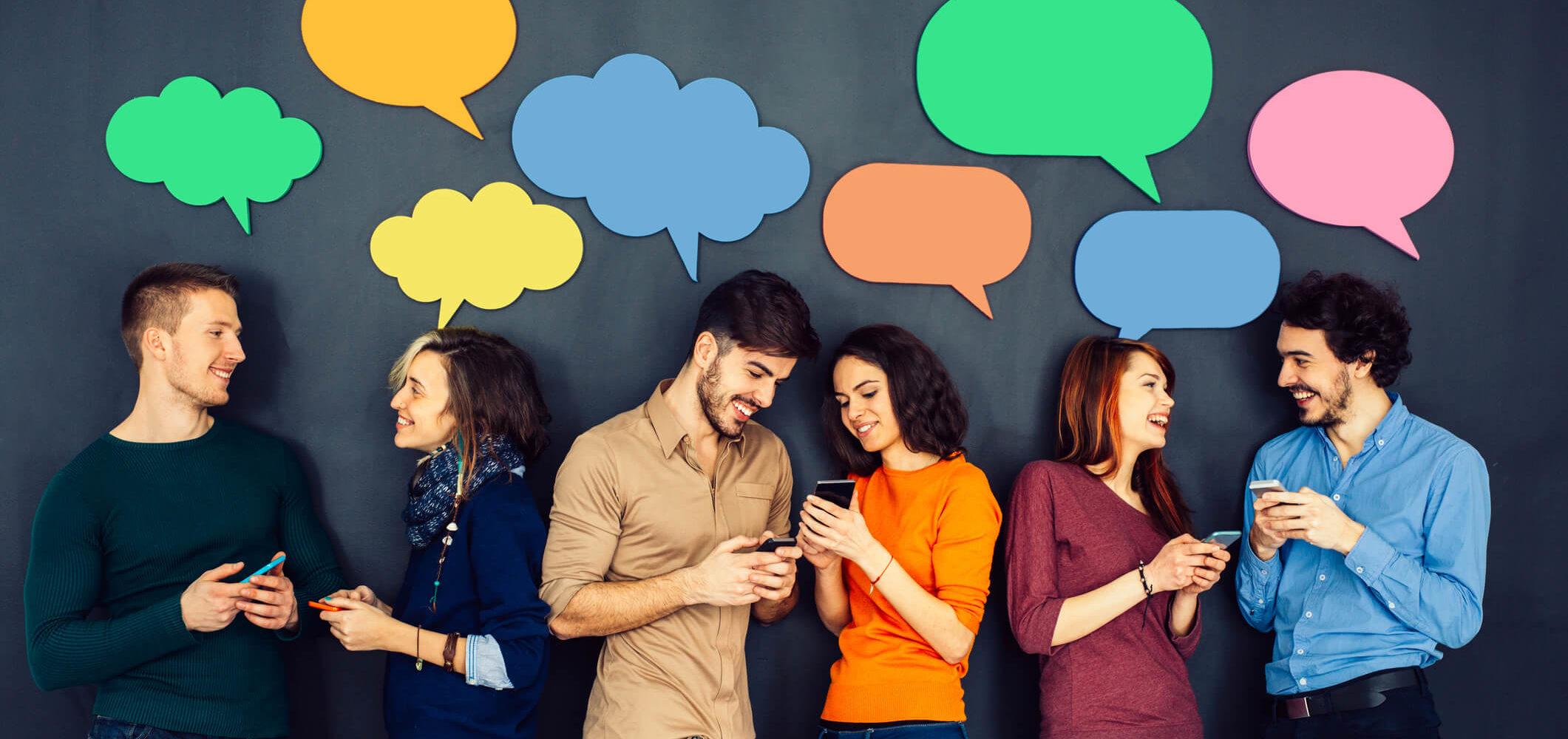 Como provar o valor de sua empresa nas mídias sociais